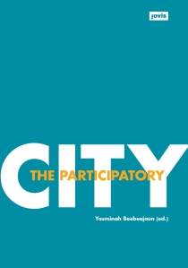 The Participatory City cover